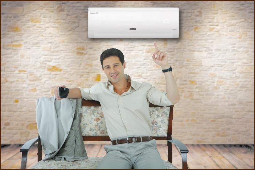 Управляй климатом в доме!