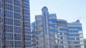 Вентилируемые фасады «Ремстроя»