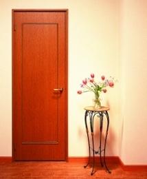 Двери из МДФ — тишина и уют вашего дома