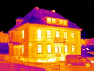 На защите тепла вашего дома